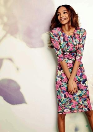 Boden Sophia Dress